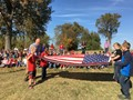Elementary School Veterans Day activities
