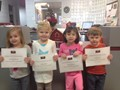Elementary Student of the Month Awards