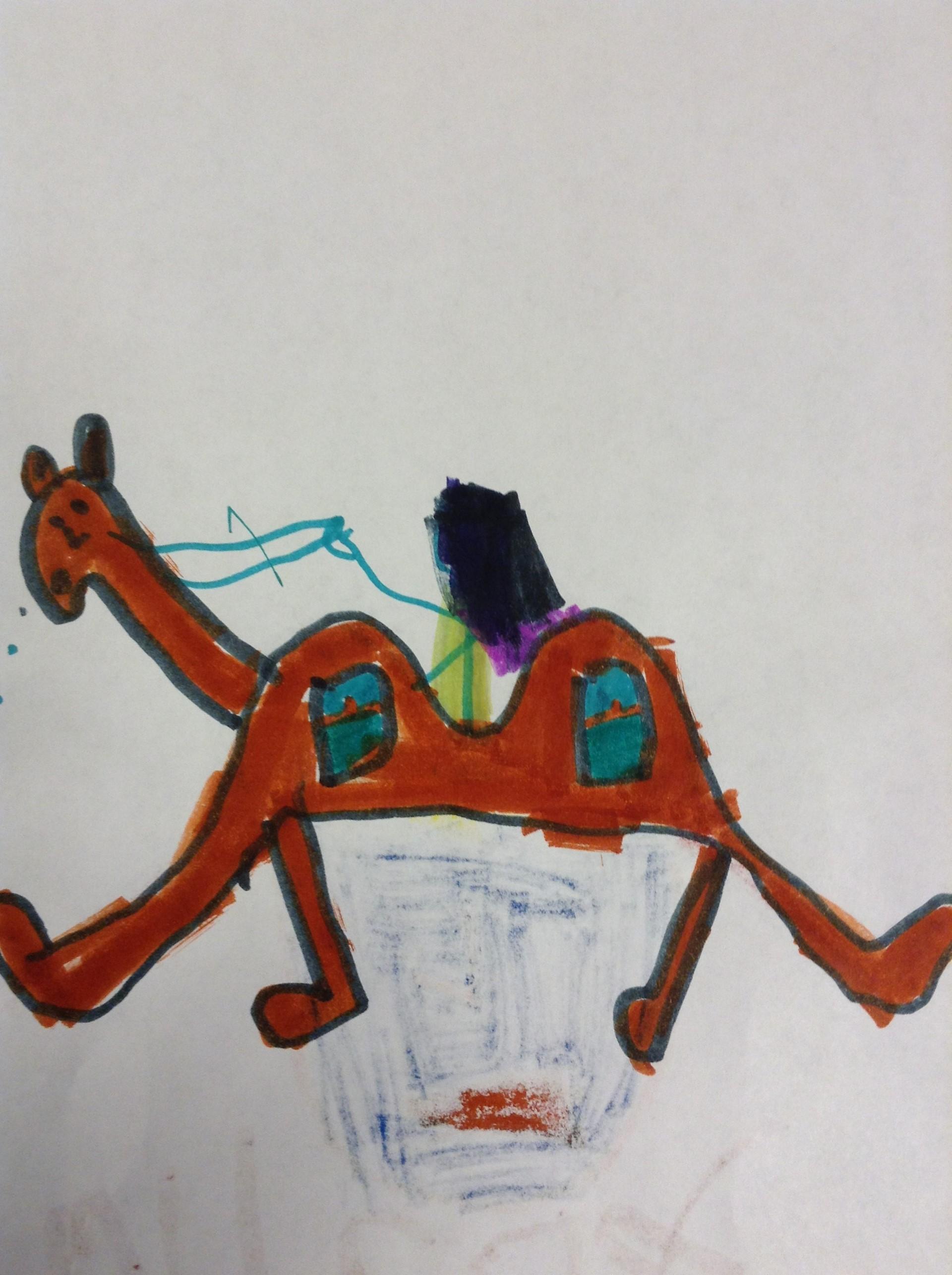Bell's camel