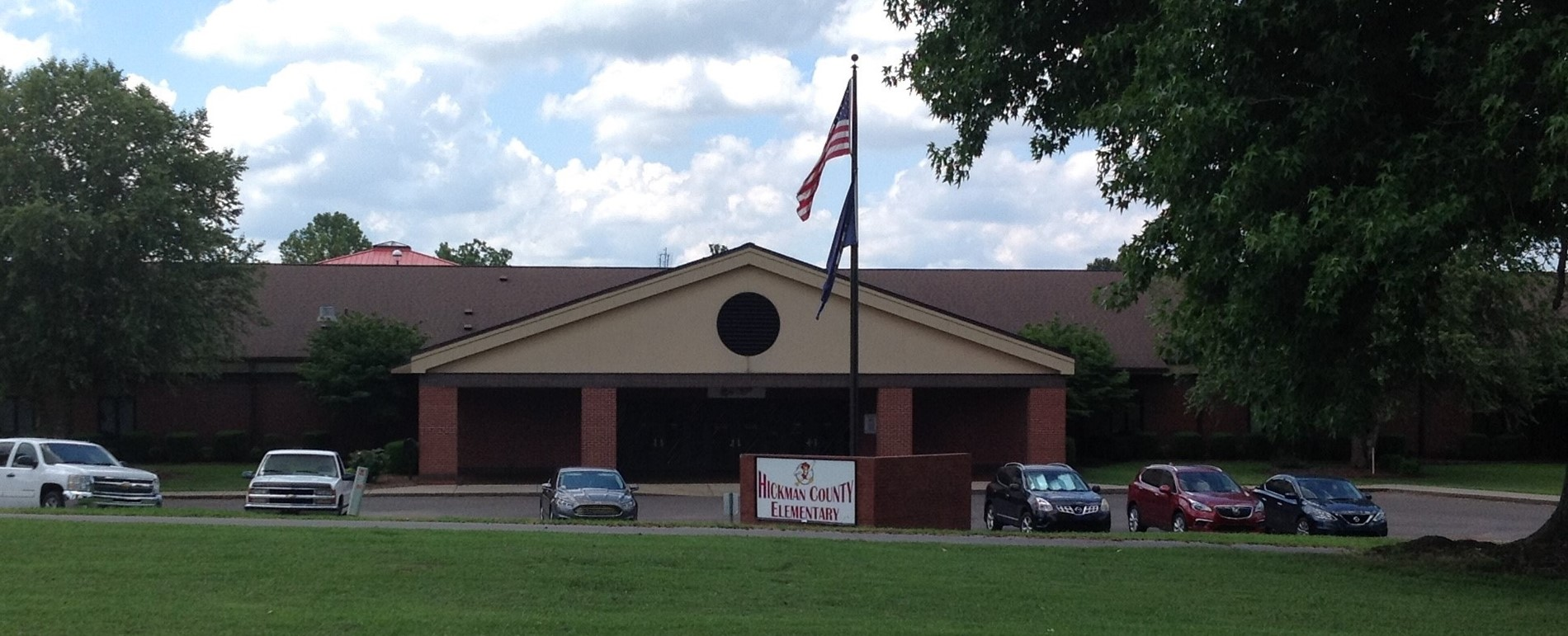 Hickman County Elementary School