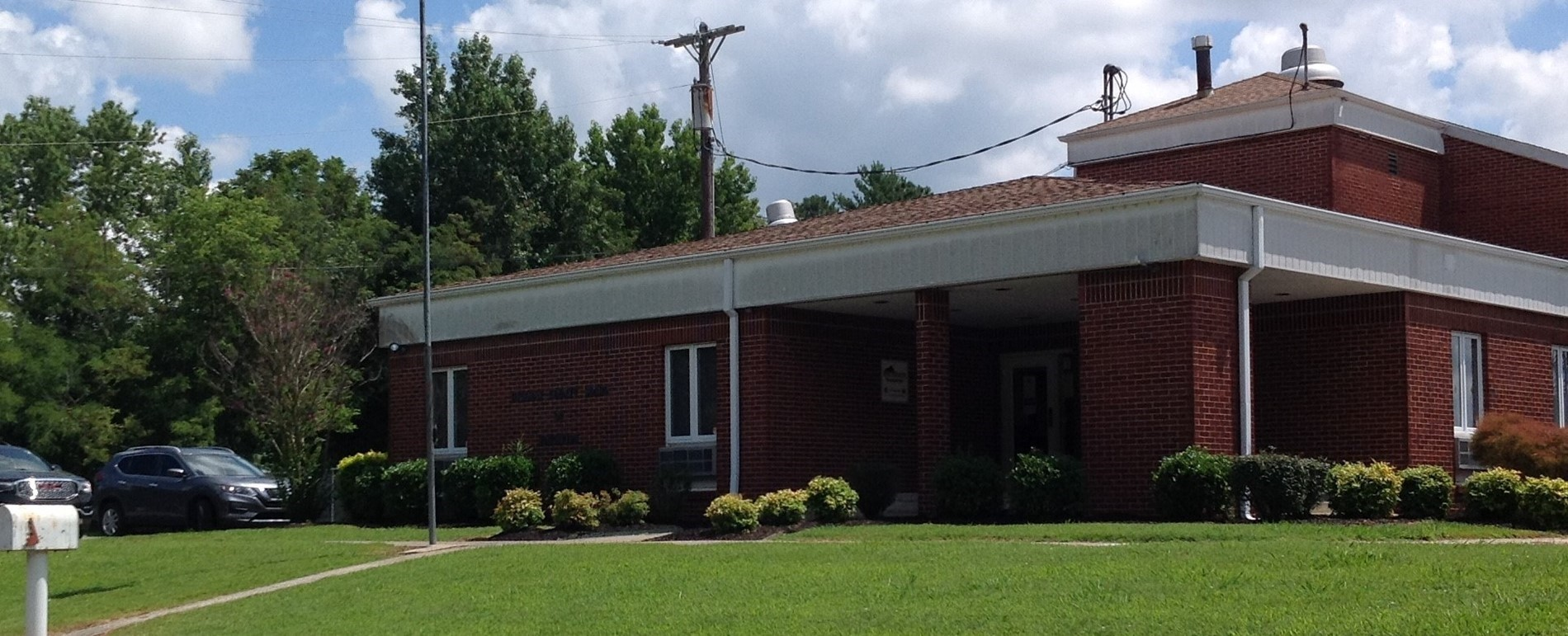 Hickman County Board of Education