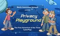 Privacy Playground/cyberpigs
