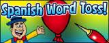word toss