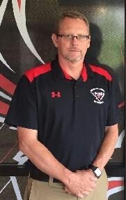 HCHS Principal Shane Bizzle